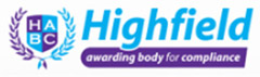 Highfield - awarding body for compliance